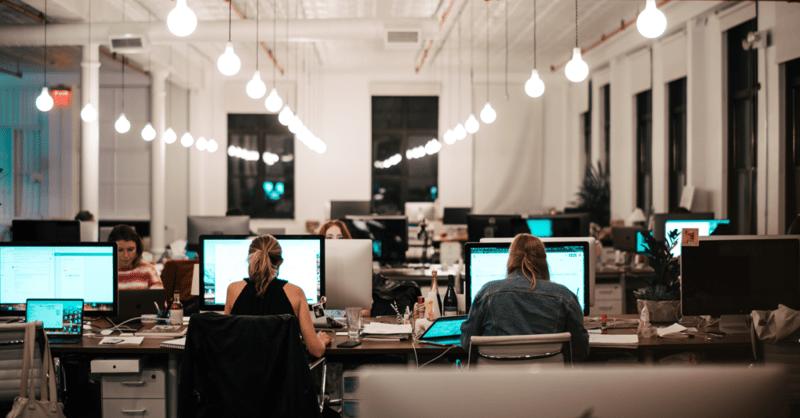 De beveiligingsrisico's bij het heropenen van kantoor: hoe ga je ermee om?