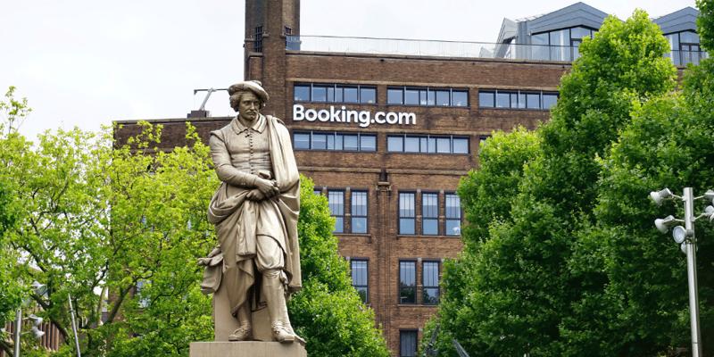 Hoge Raad: Booking.com is een bemiddelaar