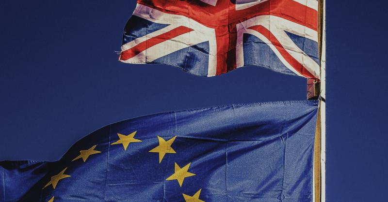Brexit, maar nu wel adequaat!