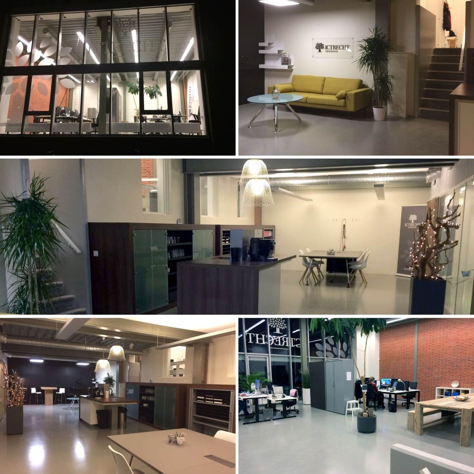 ICTRecht Groningen - nieuw kantoor