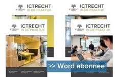 Word abonnee van ICTRecht in de praktijk