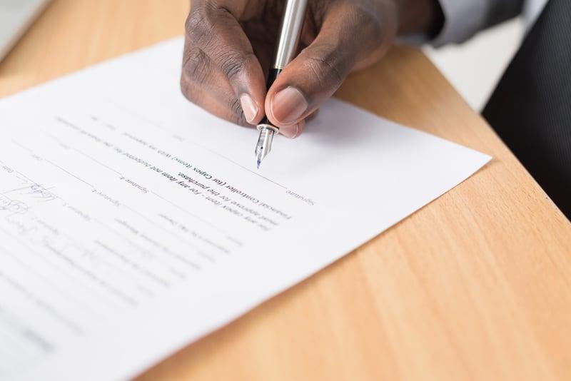 Aandachtspunten bij een geheimhoudingsovereenkomst (NDA)