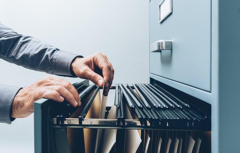 Ransomware komt steeds vaker via de supplychain binnen